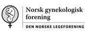 logo norsk gynekologisk forening
