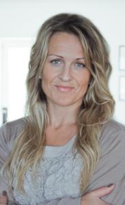 Portrett Marianne
